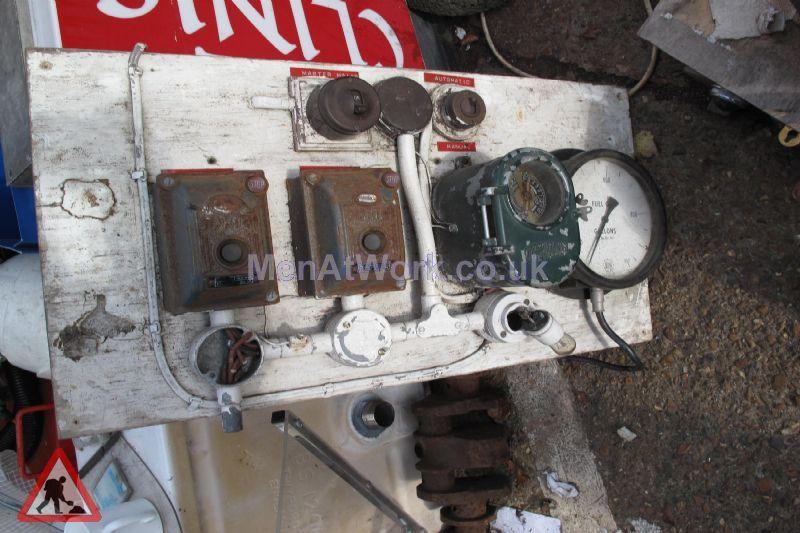 Electrical Board Mounted - Electrical board mounted