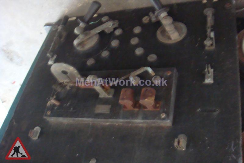 Electrical Control Board Black - Electrical control board black (2)