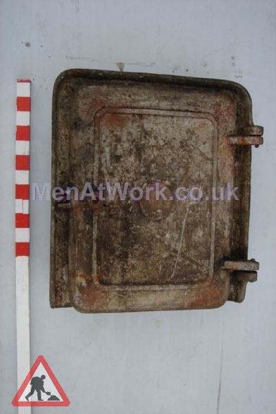Electrical supply control units - Electricity supply unit (2)