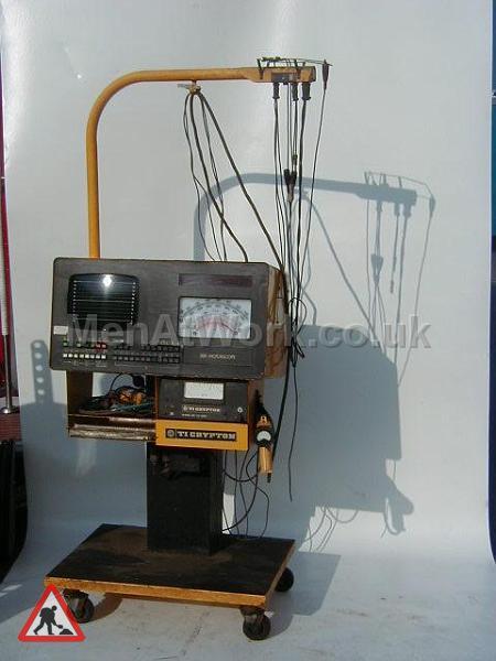 Engine Diagnostic - Engine Diagnostic
