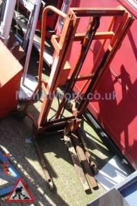 Engine Lifter - Engine Lifter