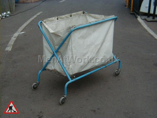 Factory Movable Bins - Factory Dollies (2)