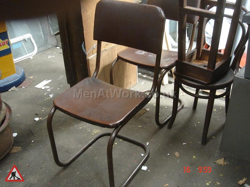 Factory Seating / Stools - Factory Seating (4)