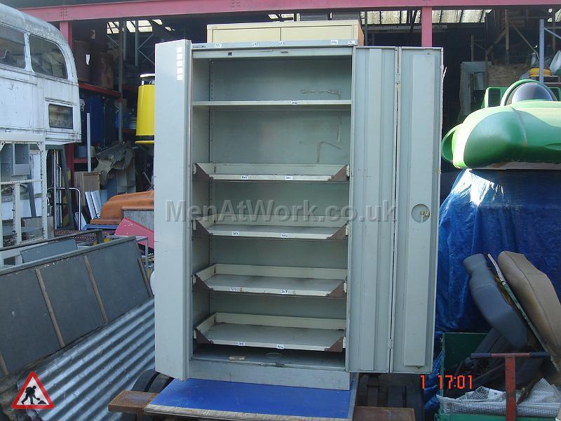Factory Storage Units - Factory Storage Units (2)