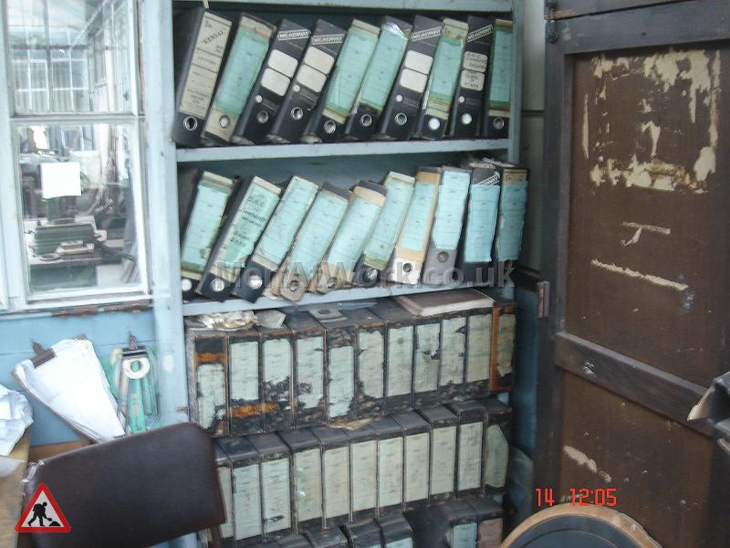 Factory Storage Units - Factory Storage Units (4)