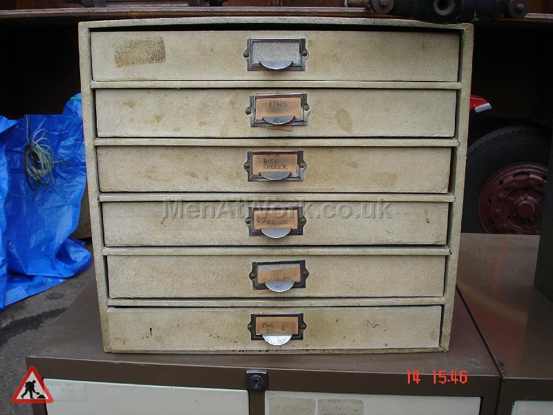 Factory Storage Units - Factory Storage Units (5)