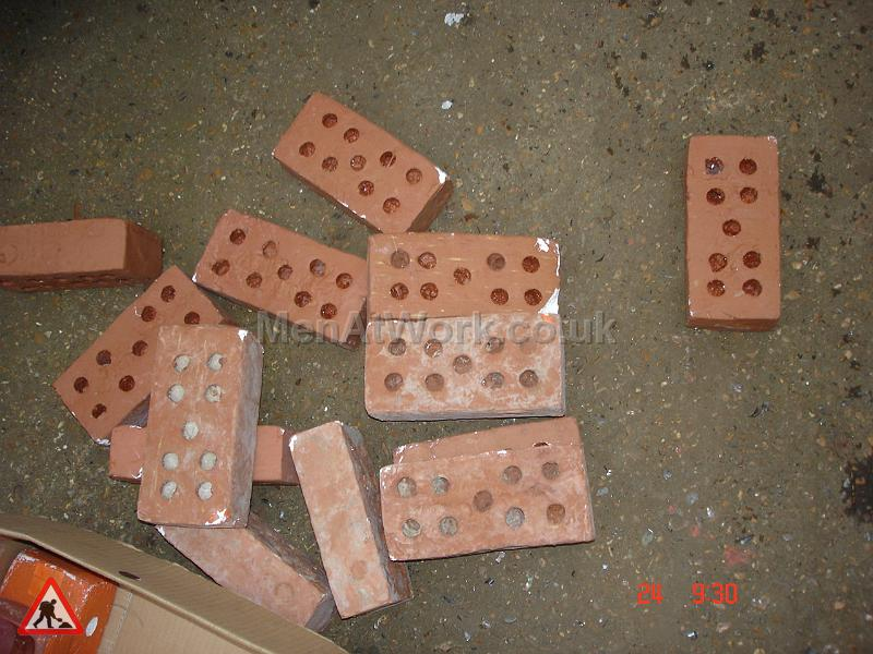 Fake Bricks - Fake Bricks (2)