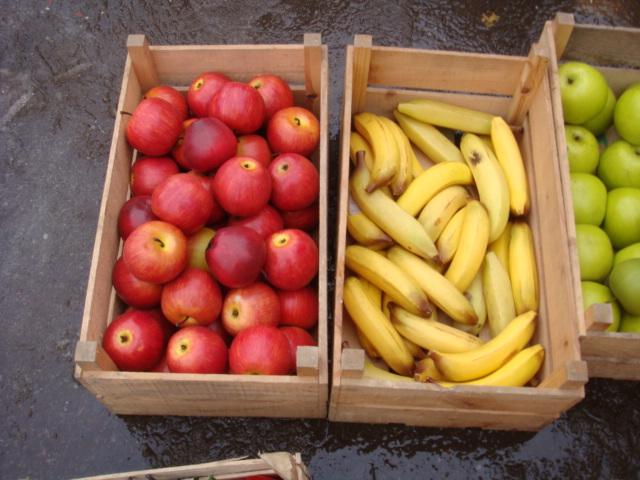 Fake fruit - Fake fruit (2)