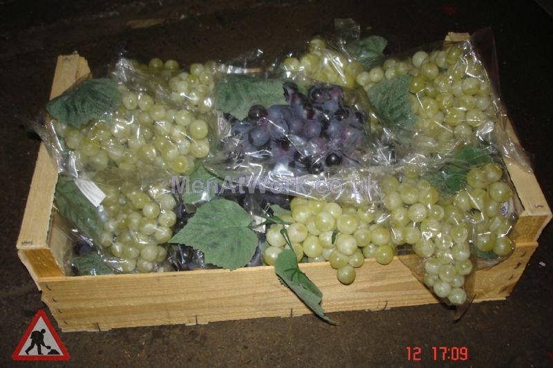Fake fruit - Fake fruit (6)