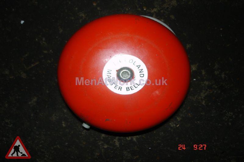 Fire Alarms Bells - Fire Alarm Bells (3)