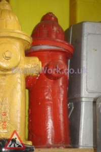 Fire Hydrants - Fire Hydrants