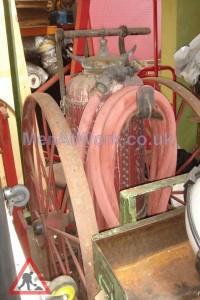 Period Fire Equipment - Fire appliance