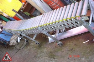 Flexible Conveyor - Flexable Conveyor