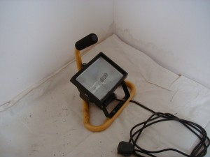 Flood light floor standing - Flood Light (2)