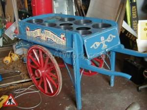 Flower Cart - Flower Cart