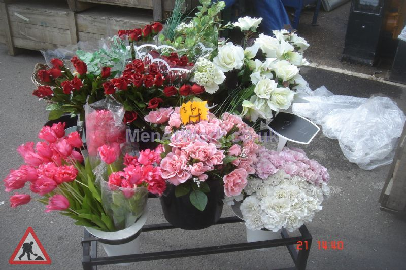 Flower Stand Dressing - Flower Stand Dressing (10)