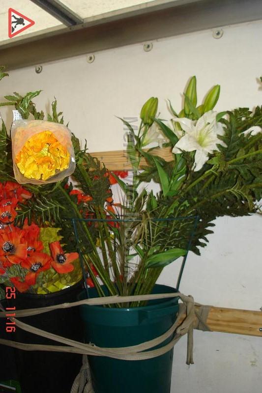 Flower Stand Dressing - Flower Stand Dressing (3)