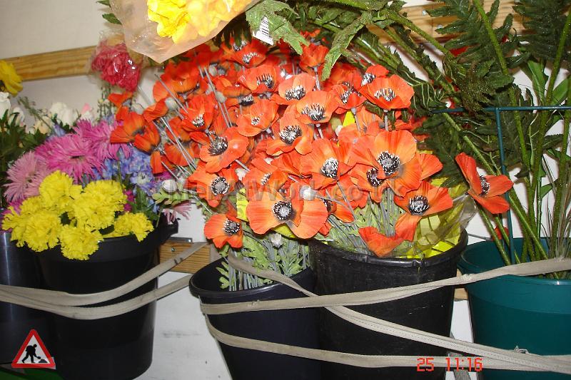 Flower Stand Dressing - Flower Stand Dressing (4)