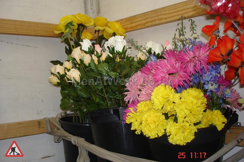 Flower Stand Dressing - Flower Stand Dressing (5)