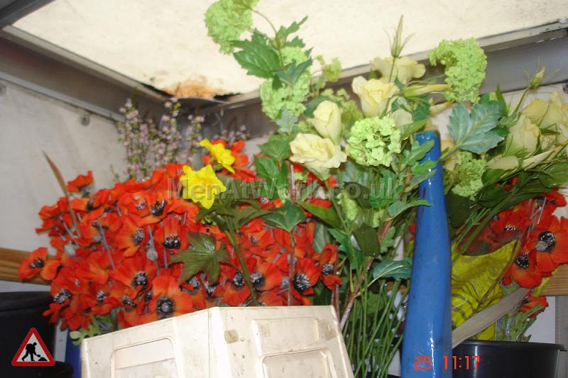 Flower Stand Dressing - Flower Stand Dressing (6)