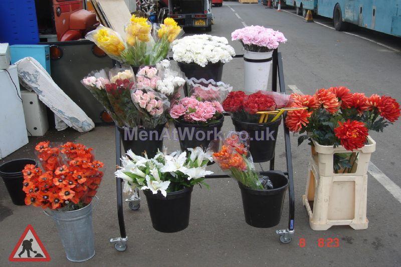 Flower Stand Dressing - Flower Stand Dressing (7)