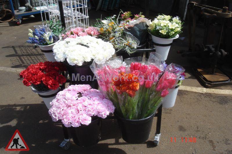 Flower Stand Dressing - Flower Stand Dressing (8)