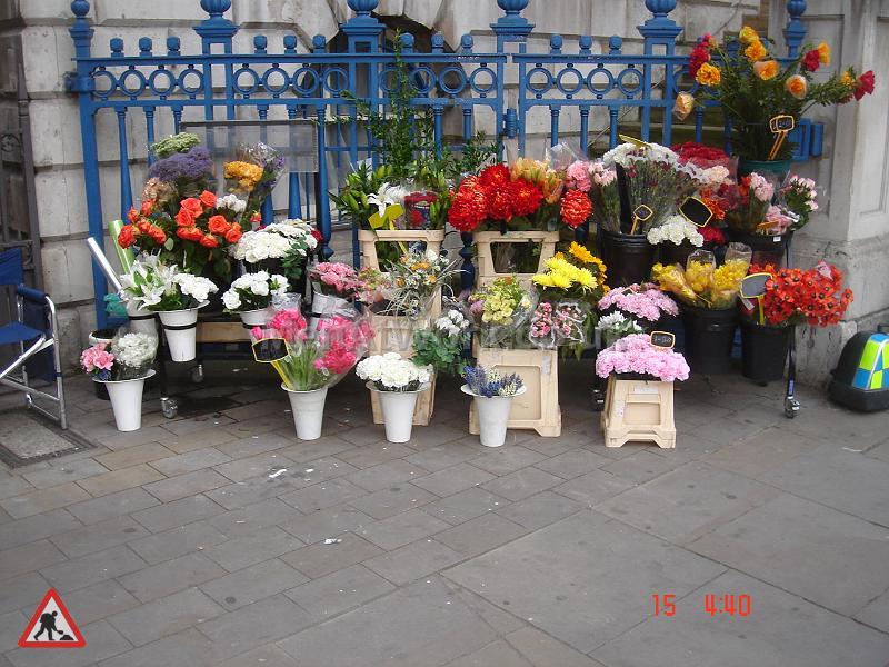 Flower Stand Dressing - Flower Stand Dressing (9)
