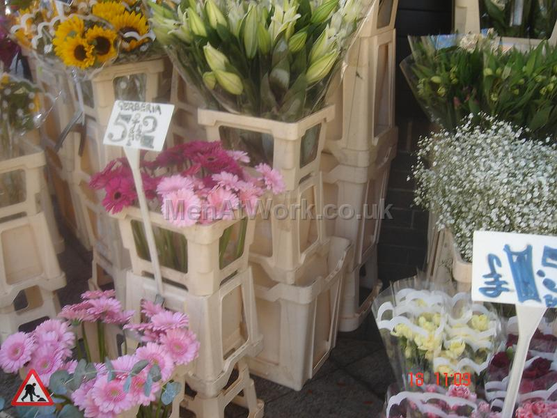 Flower Stand – Reference Images - Flower Stand Reference Images