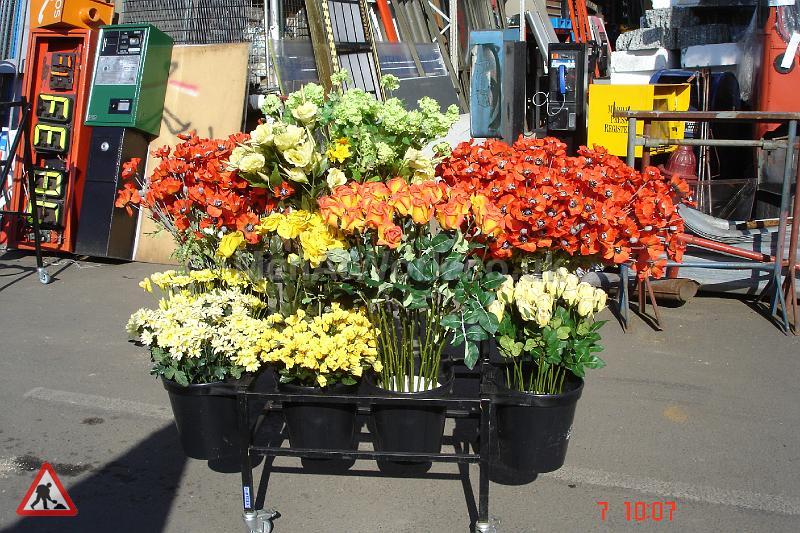 Flower Stand - Flower Stand b2