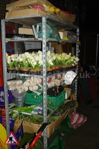 Flower Trolley Dressed - Flower Trolley Dressed (2)