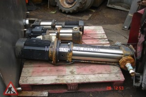 Fluid Pumps - Fluid Pumps