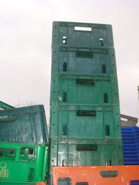 Food Crates - Food Crates (2)