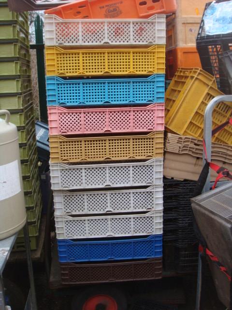 Food Crates - Food Crates (4)