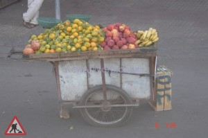 Fruit Cart - Fruit Cart