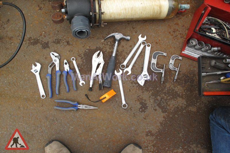 Garage Tools - Garage Tools (2)