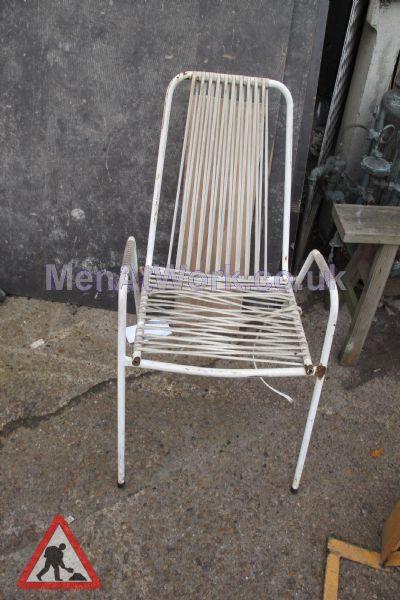Garden Chair - Garden Chair