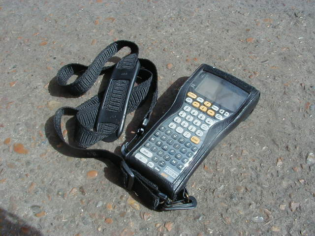 Electric Gas Reader - Gas -Electricity meter Reader 1006