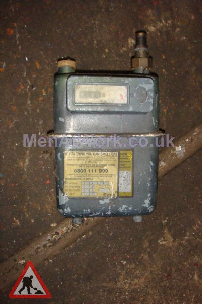 Gas Meters - Gas Meters (2)