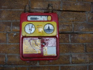 Gas Meter Red - Gas Meters (4)