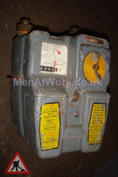 Gas Meters - Gas Meters