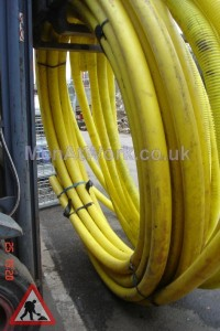 Gas Pipe - Gas Pipe