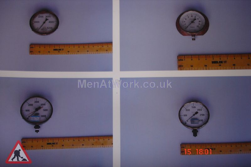 Gauges Reference Images Only - Gauges – Reference Images (2)