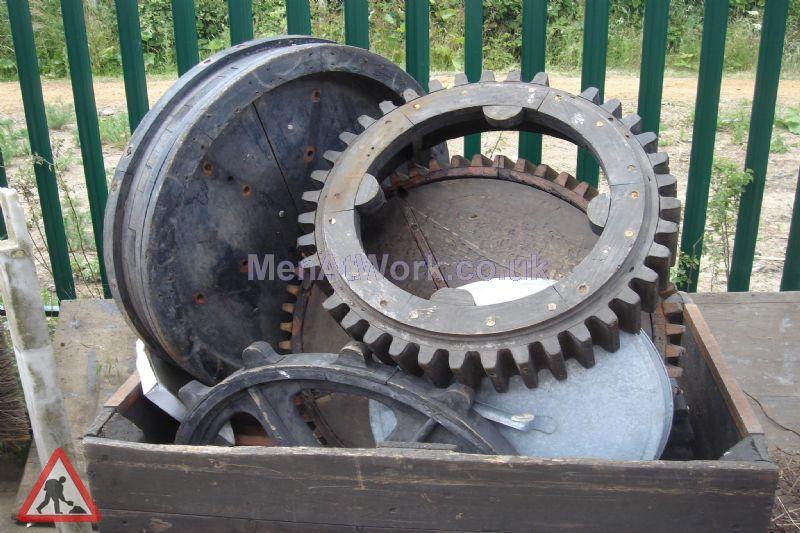 Gears - Gears
