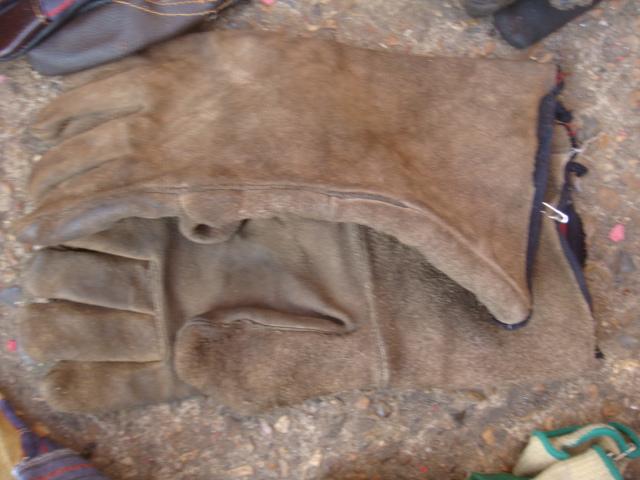 Gloves – Various Colours - Gloves (5)