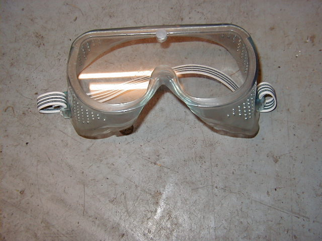 Safety Goggles - Goggles