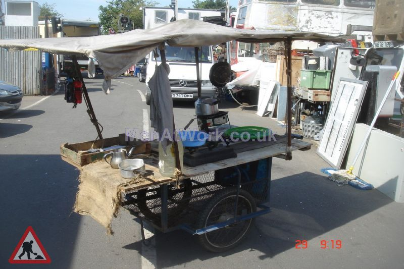 Hand carts - Hand cart (10)
