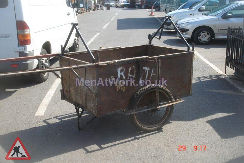 Market hand cart - Hand cart (11)