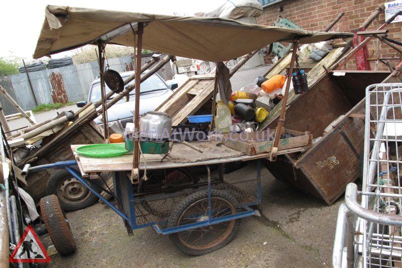 Hand carts - Hand cart (11)
