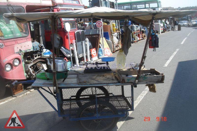 Market hand cart - Hand cart (12)