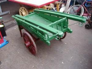 Market hand cart - Hand cart (13)